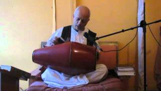 Bhajans Srila Atulananda Acharya, Sri Sri Sad Gosvamy Astaka