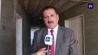 توزيع مناصب الهيئة الإدارية المؤقتة لمؤسسة الإعمار في عجلون