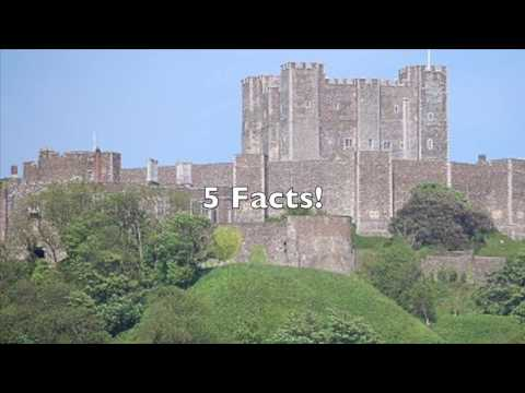 5 Facts About Dover Castle!