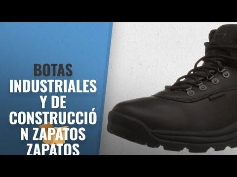 Productos 2018, Los 10 Mejores Botas Industriales Y De Construcción Zapatos: Timberland White Ledge