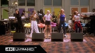 Spice Girls - Say You'll Be There (Spice World) 4K
