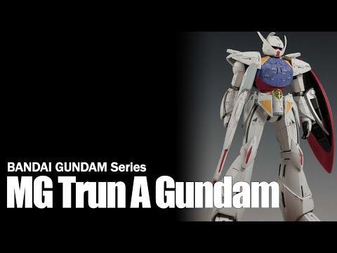 MG ∀ Gundam - 2017