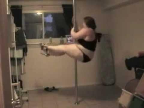 Видео толстых стрептизерш