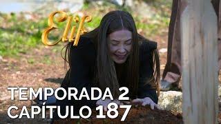 Elif Capítulo 370 | Temporada 2 Capítulo 187
