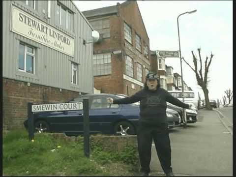 Sweet Home High Wycombe