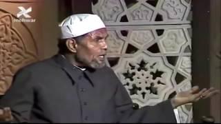 هل كان هناك خلق قبل آدم على الأرض مع الإمام الشعراوي