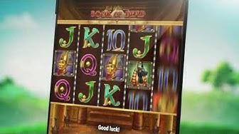 Spela Duelz Casino på mobilen eller ipad!
