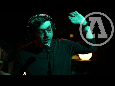 Foxing - The Magdalene - Audiotree Live (1 of 6)