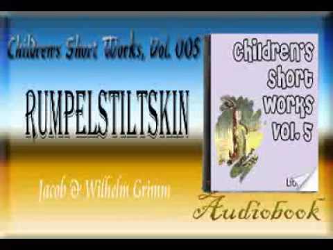 Rumpelstiltskin  Jacob & Wilhelm Grimm Audiobook