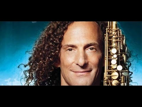 Kenny G - Love Theme From Romeo & Juliet HD