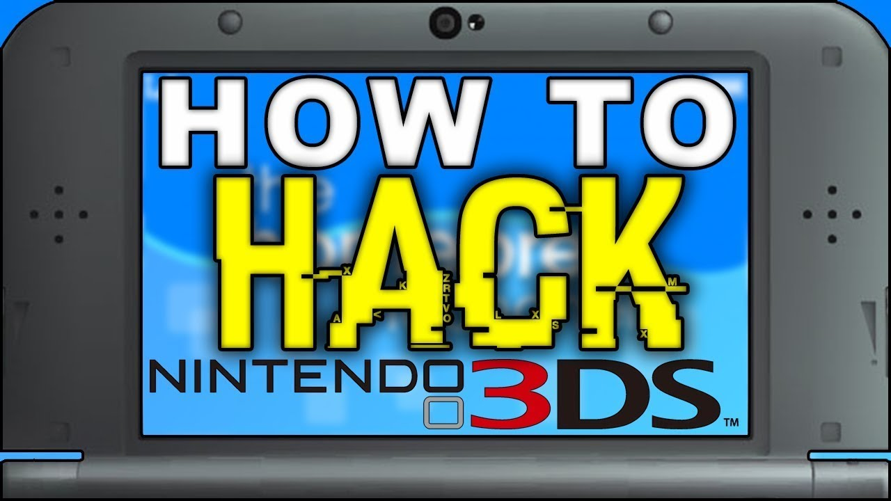 How to Homebrew ANY 3DS || 11 8 UPDATE || Homebrew 3DS Guide