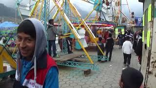 FERIA 10 Y 11 DE NOVIEMBRE 2014 SAN MARTÍN SACATEPÉQUEZ (CHILE VERDE)
