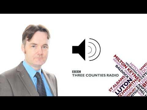 BBC Three Counties Radio: Ashers bakery debate