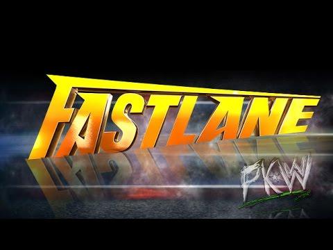 Download FASTLANE 2016 Full Highlights HD