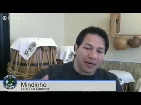 """Let's Talk Capoeira: Mestre Itabora"""