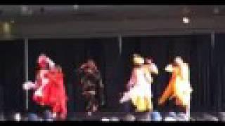 Rhythms of India - Rarke - Northwest Folklife Festival 2008