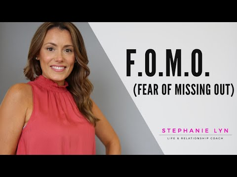 How to Control your FOMO and Comparison on Social Media