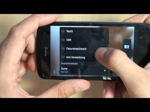 HTC Desire 500 - Kamera - Teil 4