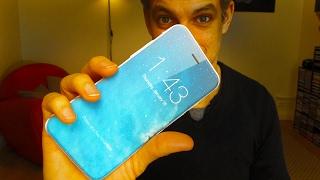 RUMEUR IPHONE 8 : les dernières rumeurs sur l'iPhone 8 dévoilées ❗
