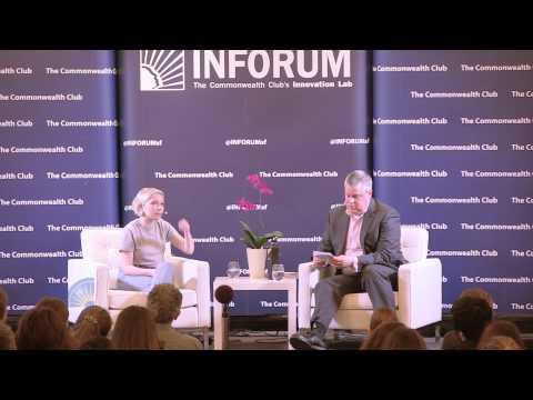 Tavi Gevinson: INFORUM's 21st Century Visionary Award
