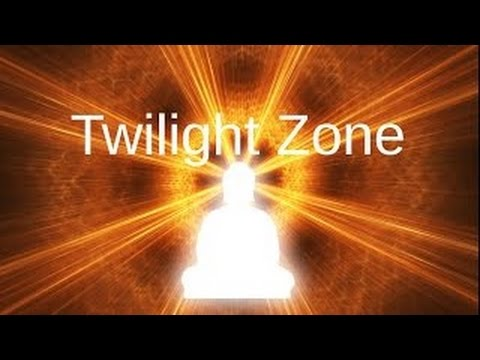 Twilight Zone: Out Of Body, Suspended states of consciousness with Isochronic tones