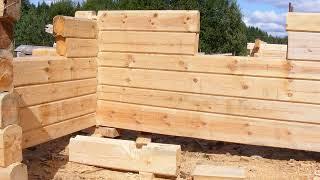 Dom drewniany. Czy warto ?