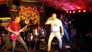 Last Stand - Skinhead