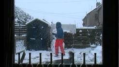 esperi - snowman [OFFICIAL VIDEO]