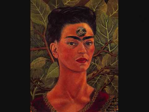 Frida Kahlo Artwork and Quotes