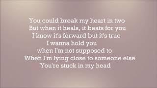 Back To You - Selena Gomez(Lyrics)