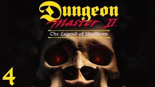 Dungeon Master II: The Legend of Skullkeep - 04 The Graveyard