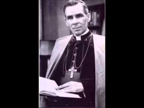 The Eucharistic Sacrifice - Ven Fulton J Sheen