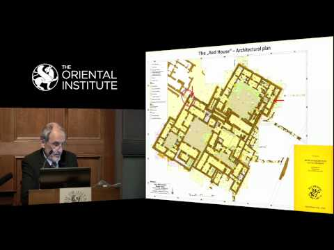 Hartmut Kühne | The Collapse of the Assyrian Empire and the Evidence of Dur-Katlimmu