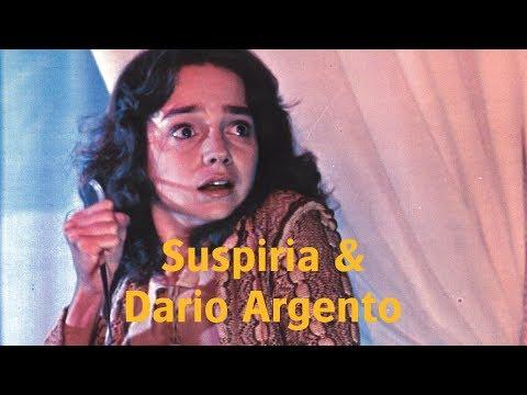 The cinematography of Suspiria    Luciano Tovoli    Case Study
