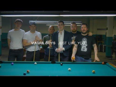 Viagra Boys - Just Like You   Audiotree Far Out