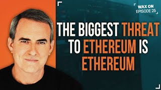 The Biggest Threat To Ethereum Is Ethereum