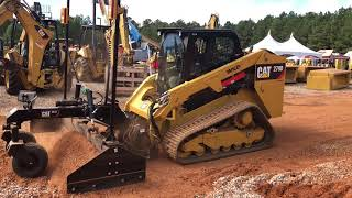 Video still for Yancey Bros. Technology and Machine Demo Event, Dacula, Ga.