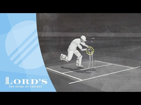 Stumped | The Laws of Cricket Explained with Stephen Fry