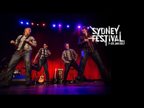 Tomboy Survival Guide: Sydney Festival 2017