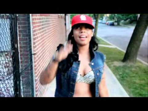 YEAH Promo Video Diamond Doll