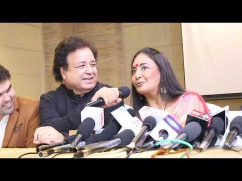 Ghazal Bahar PC With Talat Aziz, Jaspinder Narula, Ashok Khosla, Jazim Sharma 11