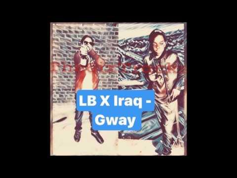 LB X IRAQ - Gway