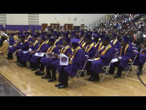 2017 Thurgood Marshall STEM High School
