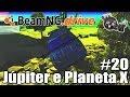 BeamNG.Drive Campanha #20 - Dirigi em Jupiter o no Planeta X! (G27 mod)