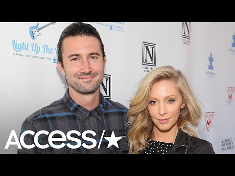 Brandon Jenner & Wife Leah Jenner 'Lovingly' Splitting Up After 14 Years Together | Access Mp3