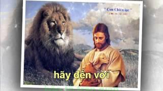 Lòng Thương Xót Chúa 3
