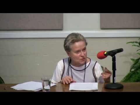 Diane Johnson Fiction Craft Lecture | Sewanee Writers' Conference