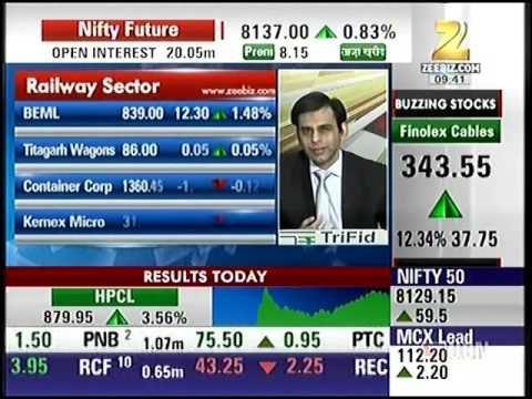 """Trifid Research On ZEE Business """"Fast Trade"""""""