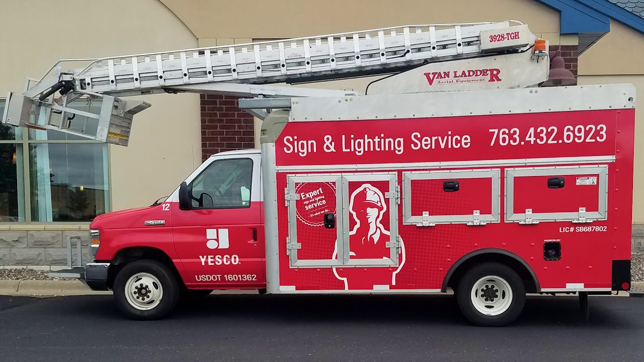 michael dick van ladder bucket trucks
