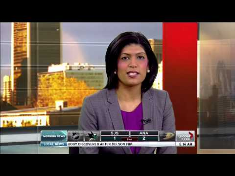 Global Montreal morning news technical problems